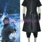 Final Fantasy XIII Versus Anime Cosplay Costume
