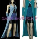 Final Fantasy VIII Rinoa Anime Cosplay Costume