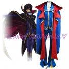 Code Geass Cosplay Costume