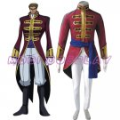 Code Geass Britannia Cosplay Costume