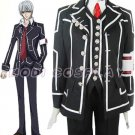 VAMPIRE KNIGHT Cosplay Costume KIRYU Or ZERO Custom