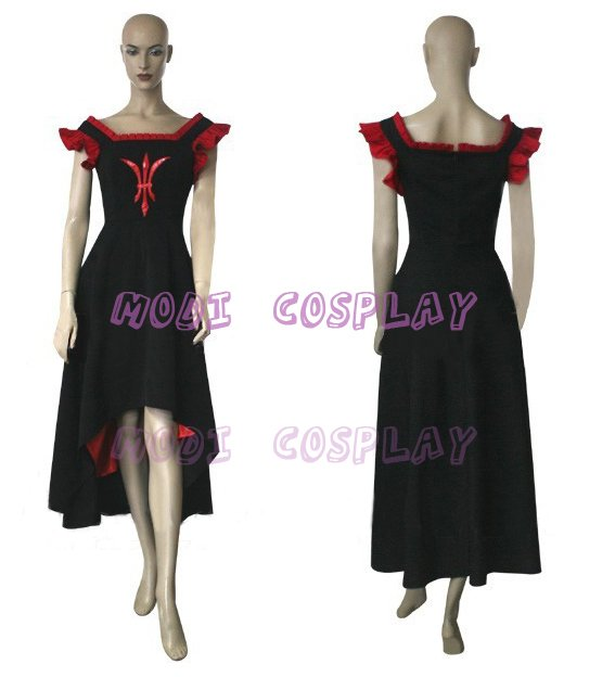 Chobits Freya Anime Cosplay Costume,all size