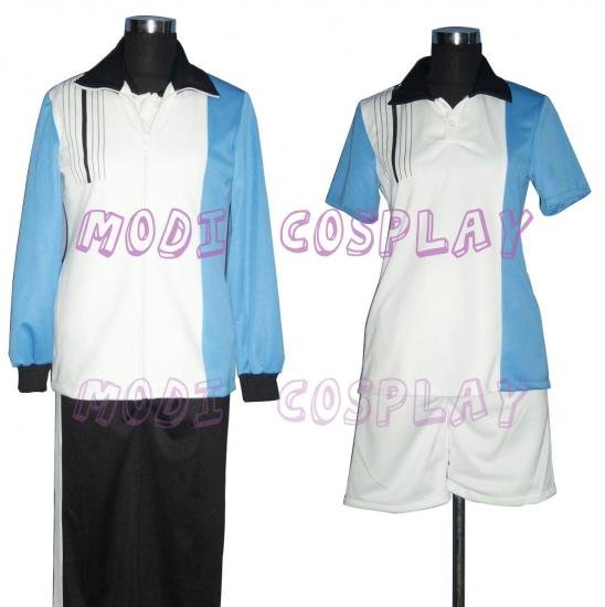 The Prince of Tennis Keigo Atobe Anime Cosplay Costume