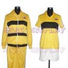 Prince Of Tennis Rikkai School Uniform Cosplay,NEW