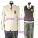 The Prince of Tennis Anime Cosplay Costume,all size