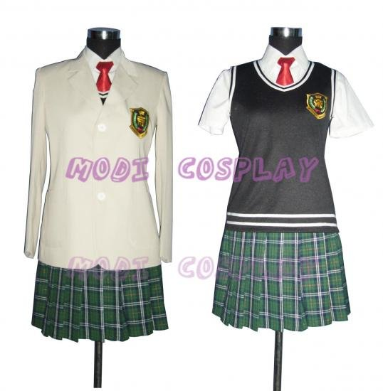 Prince of Tennis Hyotei Academy Cosplay,all size