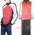 The prince of Tennis national champion cosplay costume