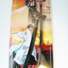 Bleach Sword Keychain Anime Cosplay High Quanlity B07-1