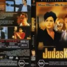 Judas Kiss DVD Widescreen (1998) Regions 2,4 Pal