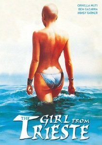 The Girl from Trieste DVD Ornella Muti (1982) All Regions NTSC