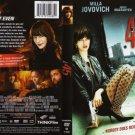 .45 DVD Milla Jovovich Stephen Dorff Widescreen (2006)