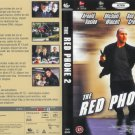 The Red Phone 2 Checkmate DVD Trail of Terror Arnold Vosloo (2004) Reg 2 Pal
