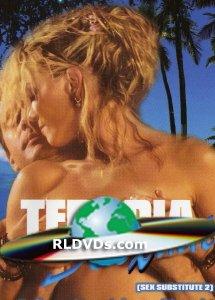 Sex Substitute 2 DVD Jacy Andrews Georgia Adair (2003) Unrated