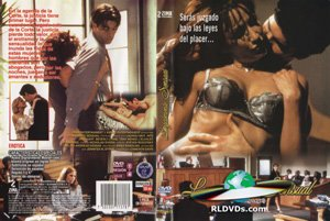 Perfectly Legal DVD Lauren Hays (2002)