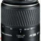 Konica Minolta AF DT Zoom 18-70mm lens