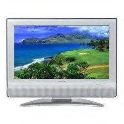 Sharp 37-Inch HDTV Liquid Crystal Television / HDTV Monitor