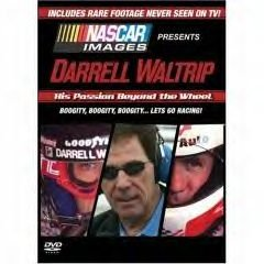 Darrell Waltrip: His Passion Beyond the Wheel