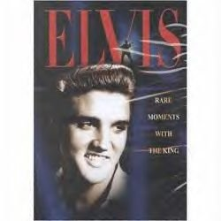 Elvis - Rare Moments With the King (2 DISC)***NEW**