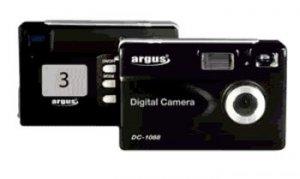 argus dc-1088 digital camera - 1.3 megapixels