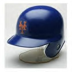 New York Mets Miniature Replica MLB Batting Helmet