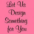 Your Custom Design Photo Baptism and Christening Invitations 5 x 8