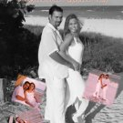 Custom Multi Photos Photo Engagement and Wedding Announcements 5 x 8