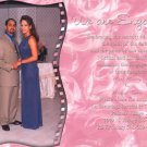 Your Custom Color Photo Engagement and Wedding Announcements 5 x 8