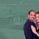 Any Colors Photo Moving Announcement & Housewarming Party Invitations