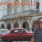 Cuban Havana Nights Tropical Photo Adult Birthday Invitations