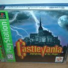 SEALED Castlevania: Symphony of the Night (Sony Playstation PS1 game) BRAND NEW PRISTINE For Sale