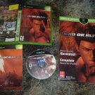 Dead or Alive 3 COMPLETE (Microsoft Xbox video game) + Strategy Guide, Great Fighting Game FOR SALE