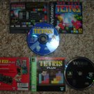 The Next Tetris and Tetris Plus ( 2 games BOTH COMPLETE) for Sony Playstation PS1, For Sale