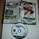 NCAA Football 2002 (PS2 game for sale) Save $$ by combining orders