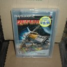 SEALED Defender (PS2) BRAND NEW and in a SEALED Protective case, Game For Sale