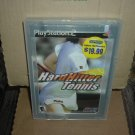 SEALED Hard Hitter Tennis (PS2 Atlus game For Sale) BRAND NEW and in a SEALED Protective case