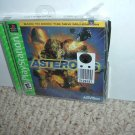 NEW Asteroids (Sony Playstation PS1 video game FOR SALE) buy mulitple items and save ship $$
