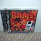 SEALED Baldies (PS1) BRAND NEW Strategy Game like Warcraft and Command & Conquer, fun game for sale