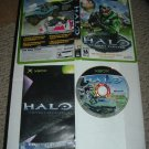 Halo: Combat Evolved ORIGINAL Game of the Year Release COMPLETE (Microsoft XBOX game FOR SALE)