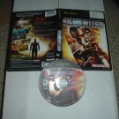 Kill Switch (Microsoft XBOX killswitch game FOR SALE) save $$$ with combined shipping