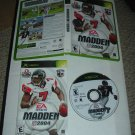 Madden NFL 2004 (Microsoft XBox football) COMPLETE IN CASE game FOR SALE