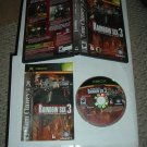 Rainbow Six 3 COMPLETE IN CASE (Microsoft XBox game FOR SALE) save $$ on shipping costs