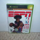 NEW - ESPN NBA 2K5 (Microsoft XBox basketball) BRAND NEW SEALED game For Sale