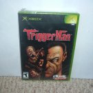 NEW - Trigger Man (Microsoft XBox, triggerman For Sale) BRAND NEW SEALED save $$ on shipping