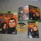 New Legends (COMPLETE IN CASE Microsoft XBOX game) plus Prima's OFFICIAL Strategy Guide, For Sale