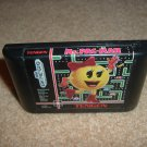 Ms. Pac-Man (Sega Genesis, Sega Nomad) great arcade translation to a video game FOR SALE