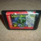 Vectorman (Sega Genesis, Sega Nomad) Vector Man, great fun game For Sale, SAVE $$$ Combining