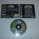 Williams Arcade's Greatest Hits (PS1) COMPLETE 6 Arcade games in one compilation game FOR SALE