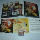 Avatar: The Last Airbender (Nintendo DS) NEAR MINT & COMPLETE IN CASE game For Sale