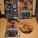 Return to Castle Wolfenstein (Microsoft XBOX) VE/NEAR MINT & COMPLETE Tides of War Game FOR SALE