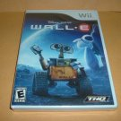 Wall-E (Wii) BRAND NEW SEALED Disney Pixar's WALL-E for Nintendo Wii, game for sale